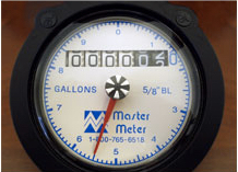 Our Meters